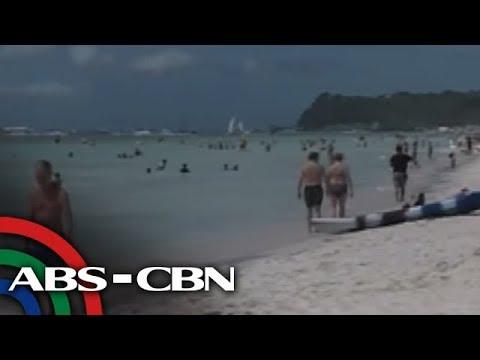 Bandila: DENR, naglabas ng show-cause order sa mga istraktura sa Boracay