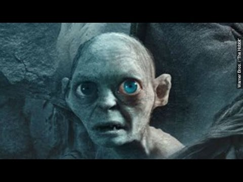 A Turkish Man's Fate Depends On Whether Or Not Gollum Is Actually Evil - Newsy