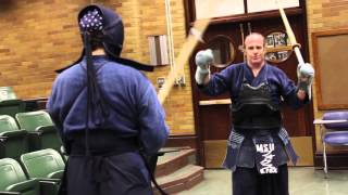 The Basics of the Kendo World