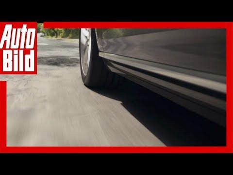 Audi A8 Teaser 2 - Preview zum A8 Fahrwerk (2017)
