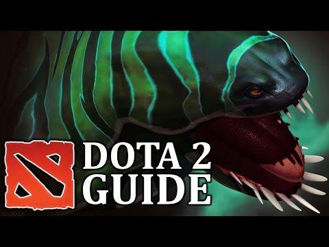 видео: dota 2 guide tidehunter - Гайд на Тайда