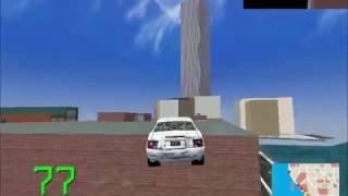Midtown madness 2 getaway gameplay 9 ( i luv ny!!!!!!!)