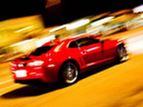 2010 Slp Zl575 Chevrolet Camaro Ss Full Test Edmunds