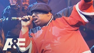 Biggie: The Life of the Notorious B.I.G. - Greatest To Ever Touch The Mic | Premieres Sept. 4 | A&E