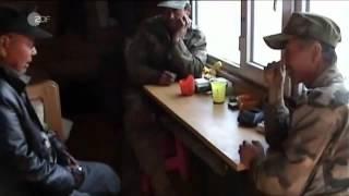 Mongolian Neonazi