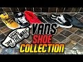 2 Pairs Of Vans All Guys Should Own + My Vans Collection | Ryan Magin
