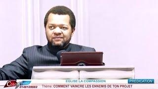 COMMENT VAINCRE LES ENNEMIS DE TON PROJET AVEC PAST MARCELLO TUNASI thumbnail