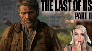 The Last of Us Part 2 GAMEPLAY: PS4 State of Play | Reaction/Analysis