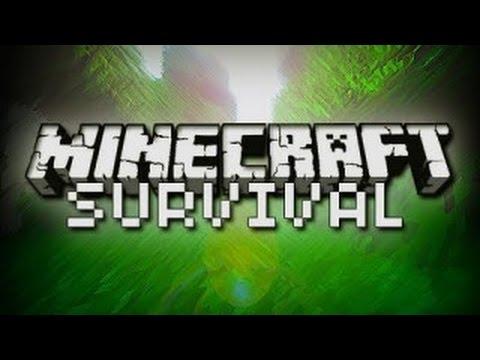 Minecraft: Custom World Border Survival #1 - Still Awesome? Right...?