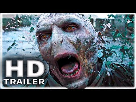 VOLDEMORT Official Trailer #2 NEW (2017) Origins Of The Heir, Harry Potter New Movie HD