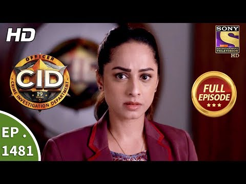 CID - Ep 1481 - Full Episode - 23rd December, 2017 thumbnail