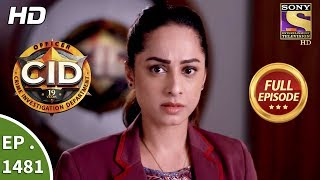 CID - Ep 1481 - Full Episode - 23rd December, 2017