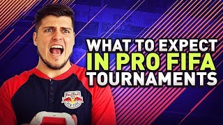WHAT TO EXPECT IN PRO FIFA TOURNAMENTS screenshot 2