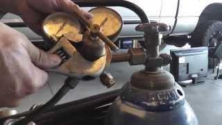 Rebuild a Victor torch regulator(, 2015-09-12T20:36:36.000Z)