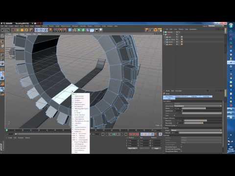 Cinema 4D Tutorial   Modelling Machine Selancar Bahasa Indonesia   YouTubevia torchbrowser com