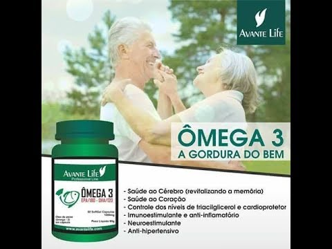 omega 3 dos
