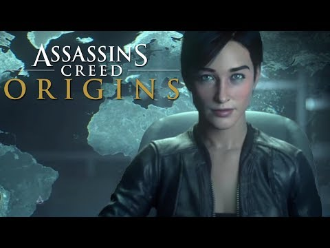 Assassin's Creed Origins - No More Bishop? 160+ Weapons, Pyramids & More!