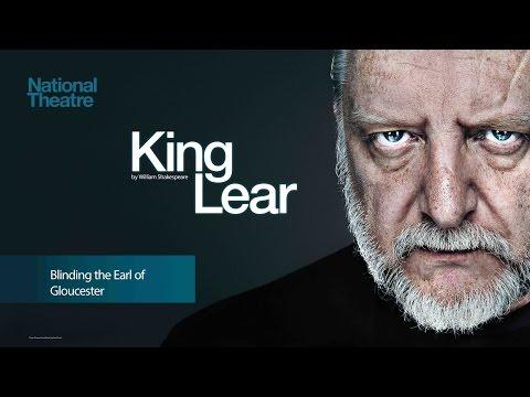 King Lear: The Blinding Of Gloucester