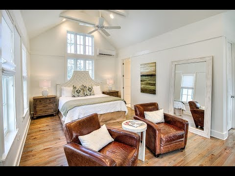 Shore To Please - Luxury Watercolor Vacation Rental with Exclusive 30A