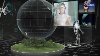 Samsung Electronics - Vision 2020