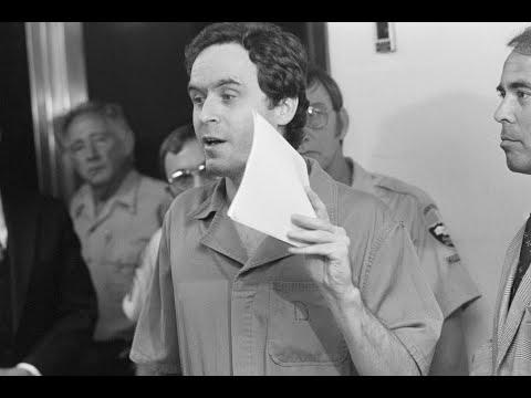 Ted Bundy - PSYCHO KILLER