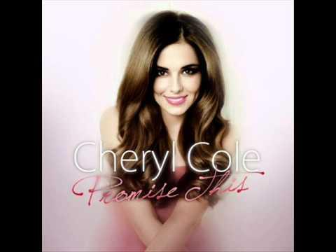 Cheryl Cole - Promise This (Digital Dog Club Remix)