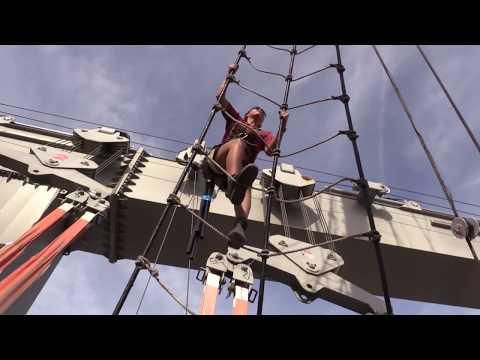 Corwith Cramer Refits at Front Street Shipyard