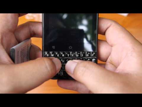 Unboxing Smartfren Andromax G2 qwerty