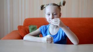 😀  Классный фокус с монеткой и стаканом! Исчезновение стакана! Фокусы для детей. фокус смотреть!