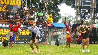 Download WELAS HANG RENG KENE - Jaranan MAYANGKORO ORIGINAL live Pagu Kediri