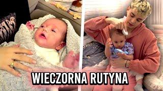 WIECZORNA RUTYNA Z DZIEĆMI 👶 🌙 | Sylwia Przybysz i JDabrowsky