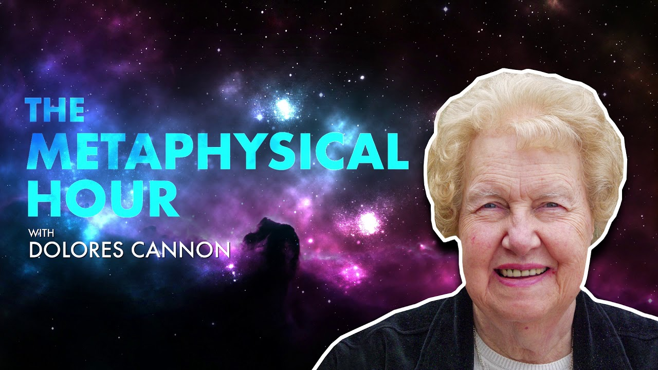Mary Letorney - Discover the Universe Within You