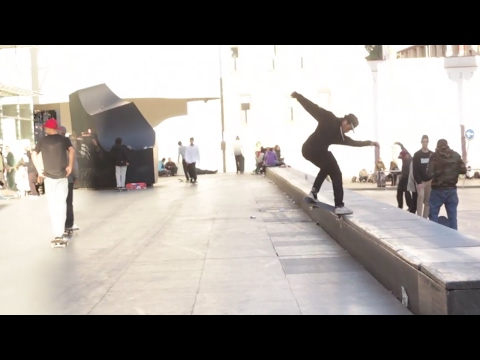 MACBALife x TWS Chapter 2 | TransWorld SKATEboarding