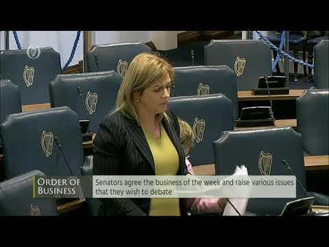 Maverick Vultures Exploiting Irish Citizens