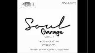 Dreams -    TaTva Kundalini Feat Shane (Chill Skill Mix) - Soul Garage, Kashmiri Song - Roz Roz