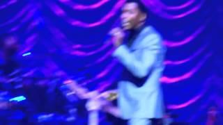 Babyface - Everytime I Close My Eyes at LA Live 2014