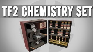 TF2: Chemistry Set