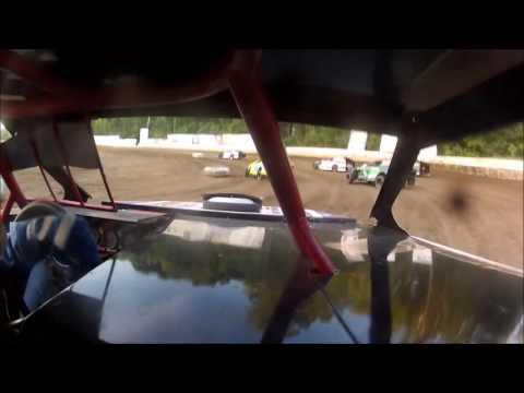 Highland Speedway 7-30-16