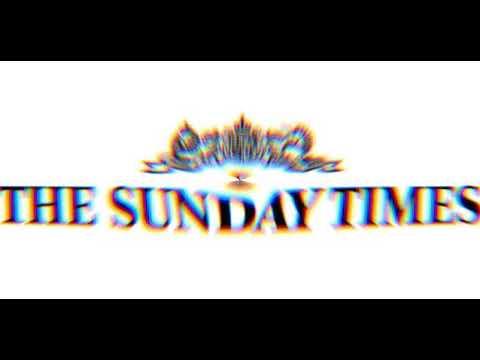 Sunday Times - Uday Bakshi  X Deep Harks (News Time)