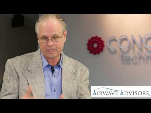 Cell Tower Lease Buyout Testimonial | Airwave Advisors
