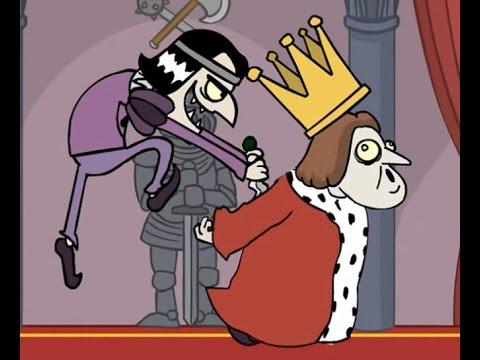 скачать игру убийца короля
