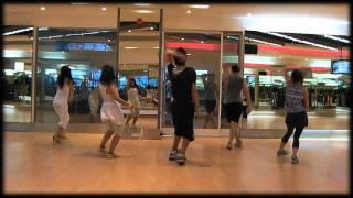 Coconut Tree - Mohombi ft. Nicole Scherzinger