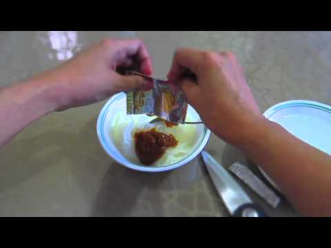 how to cook special palabok