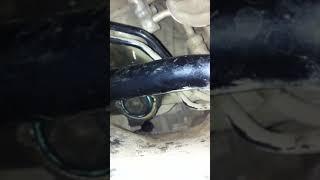 Ford Focus 3  Подтяжка рейки