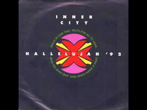 Inner city- Hallelujah '92 (Leftfield zoom dub)