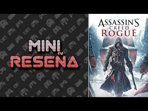 Mini Reseña Assassin's Creed Rogue | 3 Gordos Bastardos