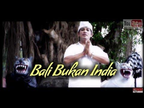 Demen Kaden II - Bali Bukan India - Putu Bejo - Ngiring irage nak Bali mangda Tetep Care Bali
