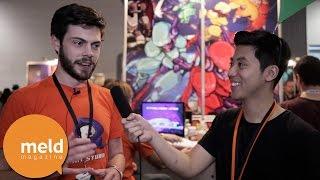 PAX Australia 2014: Indie video games development in Australia