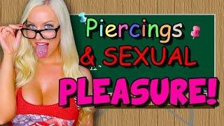 Sex sex piercing Pierced blog