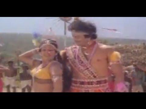 Raaraju Movie Songs - Raraja Maaraja Song - Krishnam Raju, Vijayashanthi